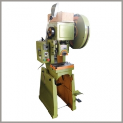 snap band making or punching machine
