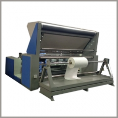 automatic filter fabric cutting machine