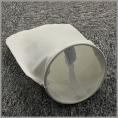 100 micron filter bag from Shanghai filterworkshop