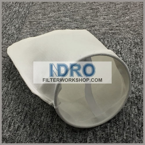 10 micron filter bag from Shanghai filterworkshop