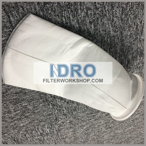 25 micron filter bags from Shanghai filterworkshop