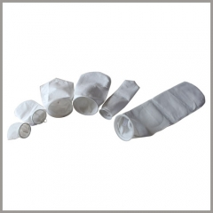 50 micron PP Filter Bags from China