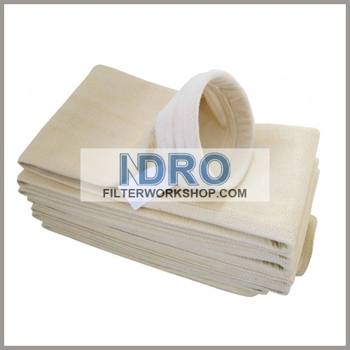 normal PPS dust collector filter bags