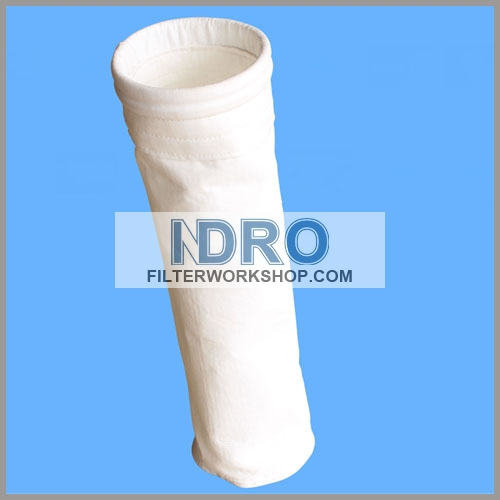 ptfe laminated polypropylene dust collector filter bags