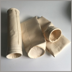 filter bags for power plant