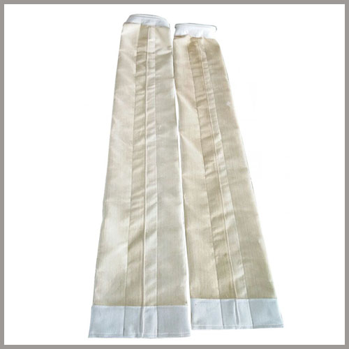 3-Compartment envelope nomex filter Bags/aramid filter bags
