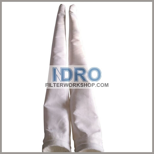 polyester filter bag/PE filter bag from China supplier