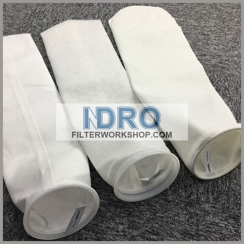 food filter bags from Shanghai Filterworkshop