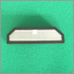 formaldehyde removal air filter for automobile filter