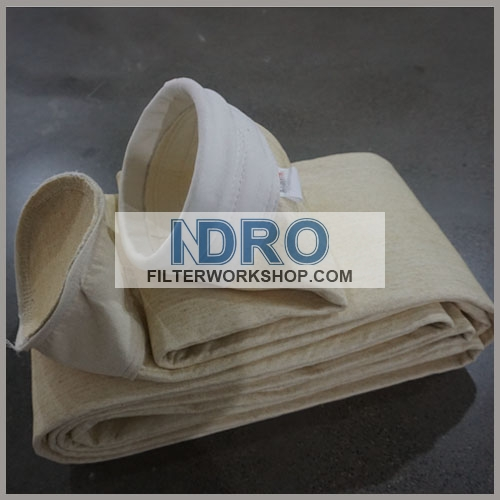 aramid baghouse filter bag