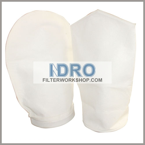 300 micron PP/PE/NMO filter bag