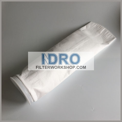 250 micron PP/PE/NMO filter bag