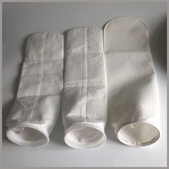 Waste or recycled vegetable oil filter bags
