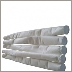 filter bags/sleeve used in secondary smoke/dust converter