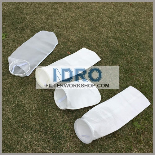 SIIC INK filter bags/INK filtration bags