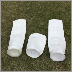 Gravure printing INK filtration/filter bags