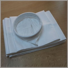 filter bags/sleeve used in first cast house of steel industry