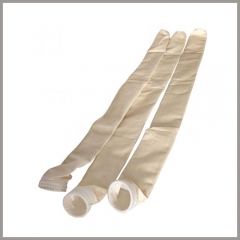 filter bags/sleeve used in blast furnace gas cleaning system/process/BF Gas Purification System