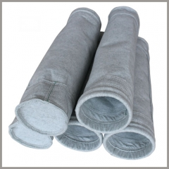 filter bags/sleeve used in coal suction powder making process