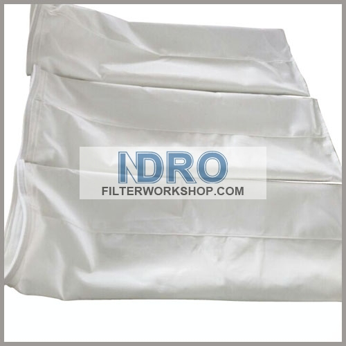 filter bags/sleeve used in Chemical fertilizer dryer/drying machine