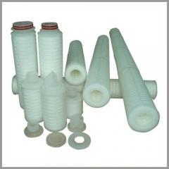 PP Pleated Filter Cartridge machine