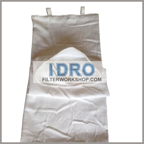 filter bags/sleeve used in Aluminum powder manufacturing