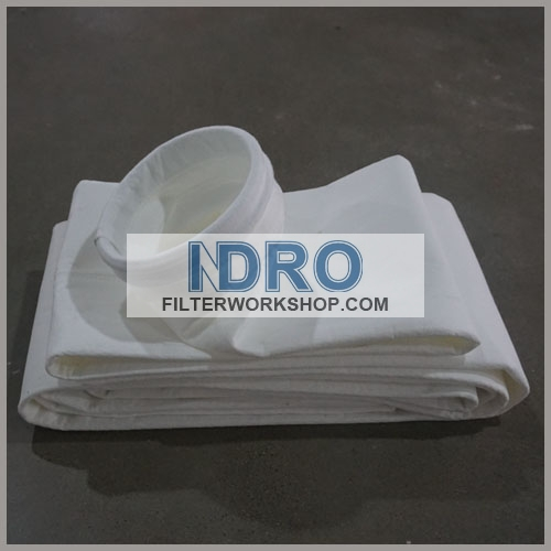 filter bags/sleeve used in Brake/arrester lapping
