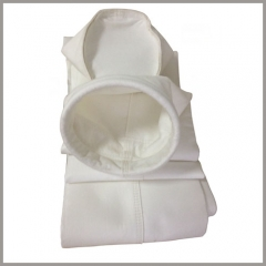 filter bags/sleeve used in Rubber refining mixer/blender