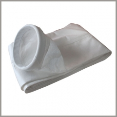 filter bags/sleeve used in Dust collection in pesticide process