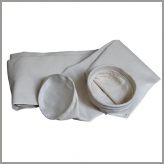 filter bags/sleeve used in ferrosilicon electric arc furnace