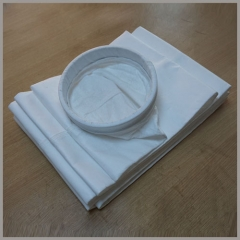filter bags/sleeve used in ferromolybdenum electric arc furnace