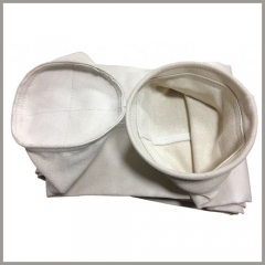 filter bags/sleeve used in ferrotungsten electric arc furnace