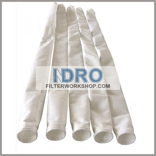 filter bags/sleeve used in cone pump pulverized coal conveying