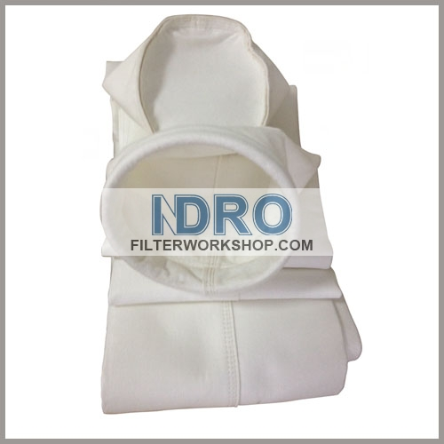filter bags/sleeve used in pig breaker dust collection