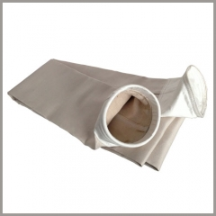 filter bags/sleeve used in cupola dust collection