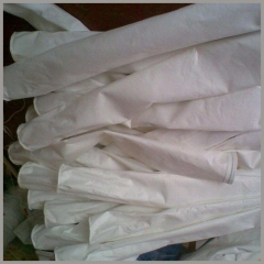 filter bags/sleeve used in brass low frequency furnace