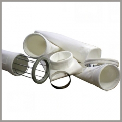 filter bags/sleeve used in coal fired tunnel kiln
