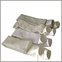 filter bags/sleeve used in mirabilite/soda ash unpacking /pouring