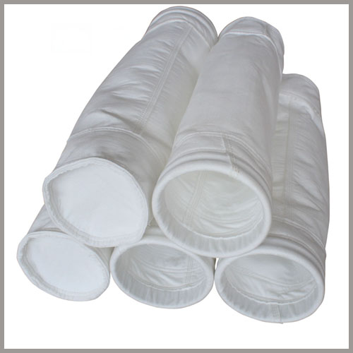 filter bags/sleeve used in sodium tripolyphosphate powder transportation/lifting/cooling