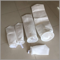 Welded Polypropylene(PP) Polyester(PE) filter bag