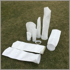 100 micron PP Filter Bags from China