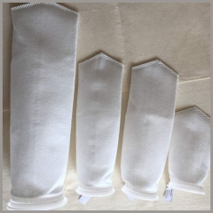 1 micron (µm) Polyester(PE) Felt Filter Bags