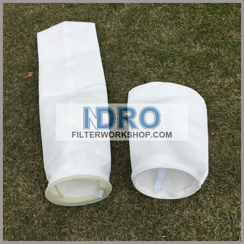 10 micron PP Filter Bags from China