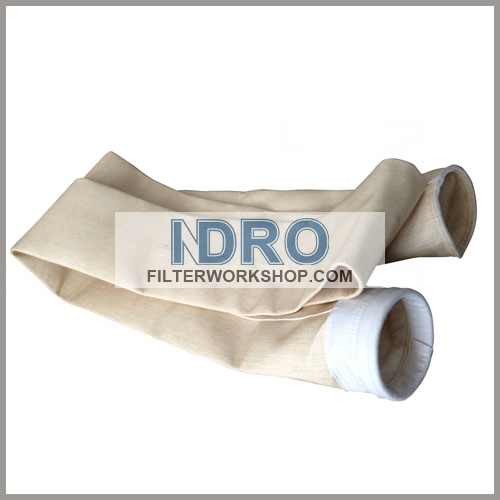 nomex nonwoven fabric/cloth filter bags