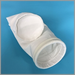 filter bags/sleeve used in storage and transportation of lead and zinc semifinished products