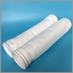 filter bags/sleeve used in electrostatic powder spraying