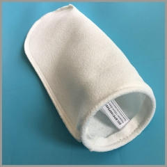 "industrial 4*15"" filter bags/socks"