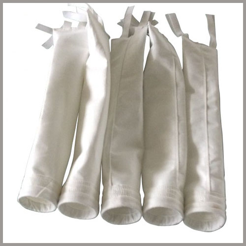 mechanical shaker baghouse filter bags/sleeves