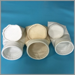 dust collector filter sleeve