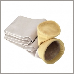 Woven Fiberglass Dust Collector Filter Bags/Sleeves